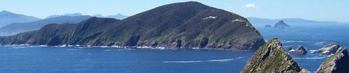 Maatsuyker Island Banner