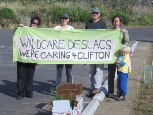 Wildcare Deslacs