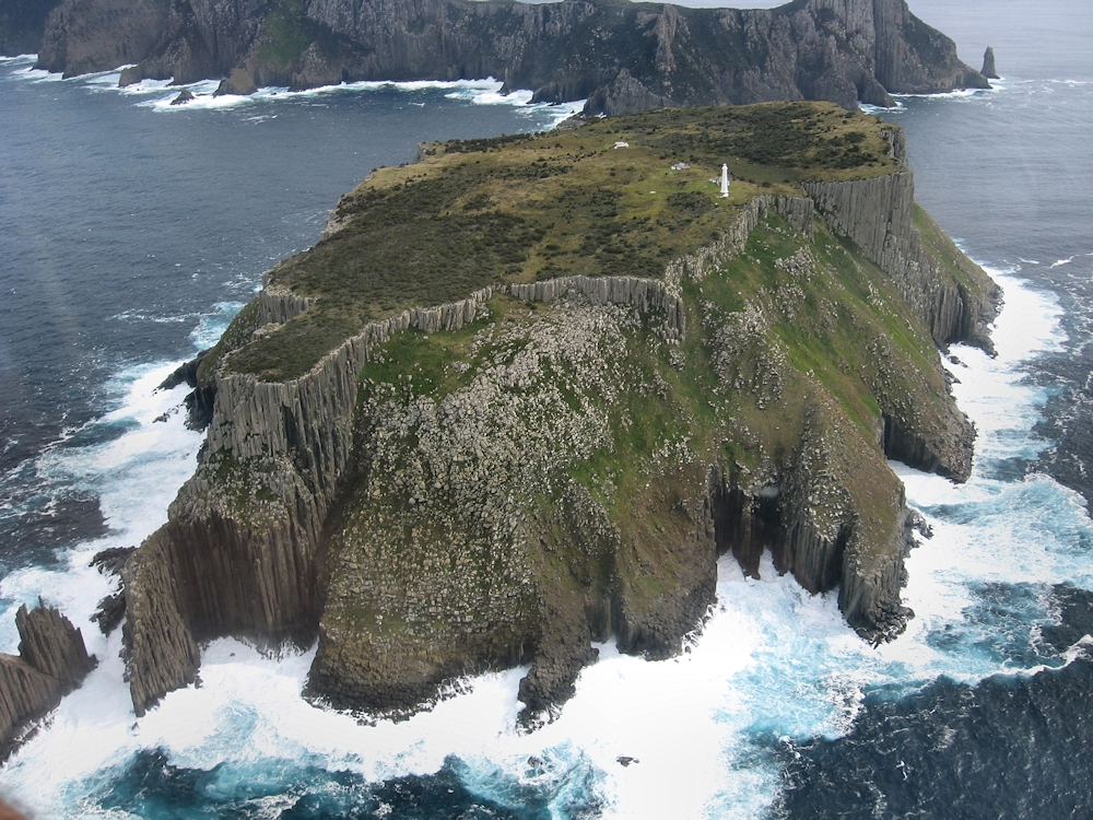 Friends Of Tasman Island