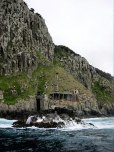 Tasman Landing & Haulage