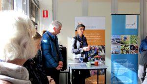 Volunteering Tasmania's CEO, Adrienne Piccone