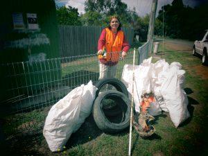 Clean Up Australia 2015