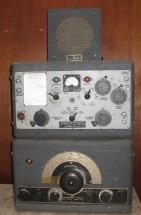 Radio transmitter Photo E Shankey