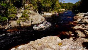 Dennison River wilderness