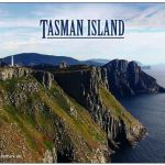 Tasman Island Cooler Graphic