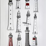 05 Peter Gouldthorpe Lighthouses of Tasmania (1)