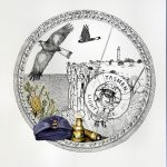 07 Kate Hansford Mementos of Tasman Island